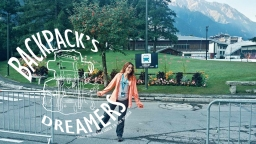 Entrevista en Territorio Trail. UTMB + Backpack's dreamers.