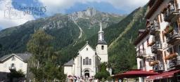 Chamonix; Montaña y turismo. (Parte II + Galería fotográfica)