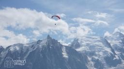 Chamonix; Montaña y deporte. (Fotografías, parte I)